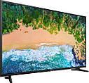 "Телевизор Samsung 55"" UltraHD 4K/Smart TV/WiFi/DVB-T2, фото 2"