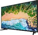 "Телевизор Samsung 55"" UltraHD 4K/Smart TV/WiFi/DVB-T2, фото 3"