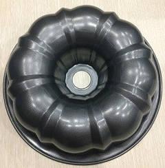 """Форма для выпекания кекса """"Тыква"""" диаметр 24см, высота 6.5 см"""