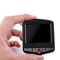 Видеорегистратор DVR 258, FullHD 1080P со встроенной диодной подсветкой+ПОДАРОК!, фото 4