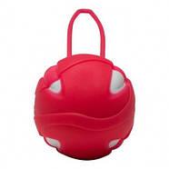 Вагинальный шарик Smartball Teneo Uno от Fun Factory, красный, фото 4