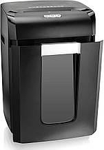 Автоматический измельчитель бумаги Peach High Performance Cross Cut Shredd | 24 листа | 30л  |  4х35 (П-4)