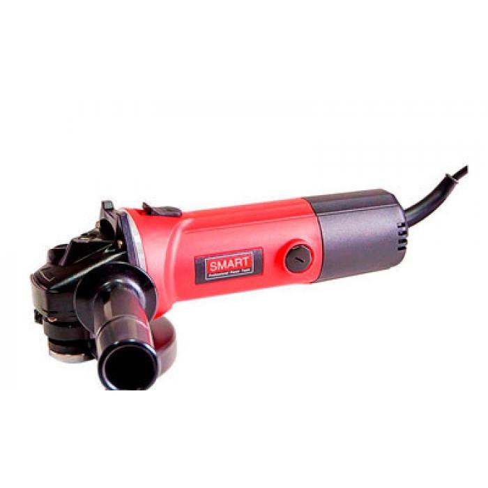 Углошлифовальная машина Smart SAG - 5003Е (125 / 1000 Вт) с регулировкой количества оборотов