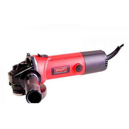 Углошлифовальная машина Smart SAG - 5003Е (125 / 1000 Вт) с регулировкой количества оборотов, фото 2