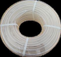 Трубка ПВХ пищевая Интершланг 10х2мм бухта 100м