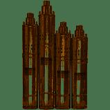 Скважинный насос 4QGD2.4-60-0.75
