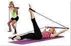 Тренажер для всего тела для пилатес Portable Pilates Studio | Универсальный тренажер для домашних тренировок, фото 2