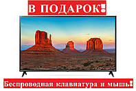 "Телевизор LG 55""  UltraHD 4K/Smart TV/WiFi/DVB-T2"