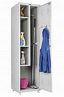 Шкаф  хозяйственный ML11-50 U 1800(в)х500(ш)х500(гл)