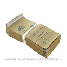 Крафт пакет для стерилизации 75*150 мм Медетест (100шт)