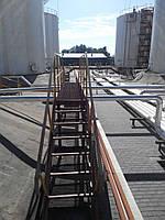 Резервуары для сельского хозяйства    ООО НПП Укрпромтехсервис более 20 лет опыта строительства объектов и мон