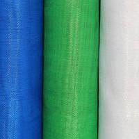 Сетка Москитная 1.2х50м. Сетка от Комаров. Сетка на Окна. Зелёная, Синяя.
