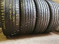 Шины бу 215/60 R17 Bridgestone