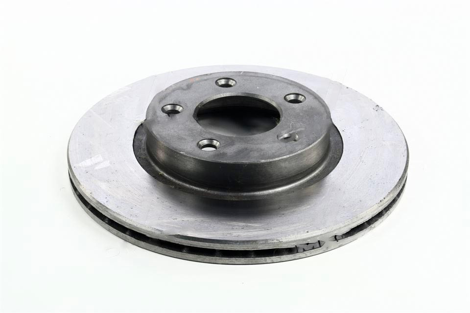 Диск тормозной ГАЗ 3110 передний (ГАЗ). 3110-3501077