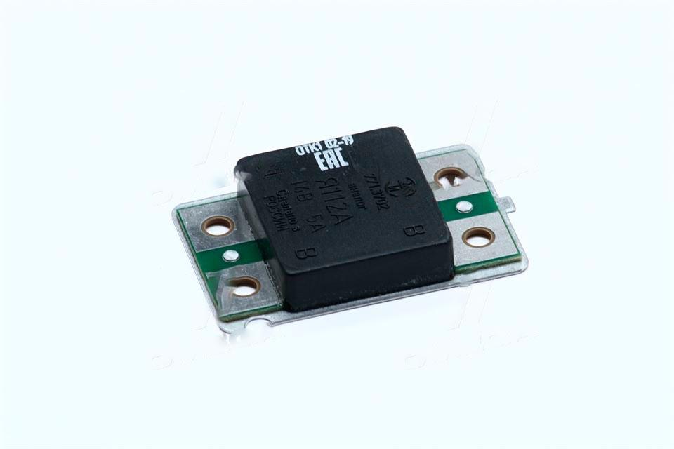 Реле интегральное Я112А 53 Р (Электромехизмерение (ЭМИ). Я112А