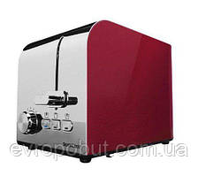 Тостер Silver Crest STS 850 A1 850 Вт red