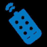 Пульт управления котла ARS (BRS) c автоматической подачей топлива