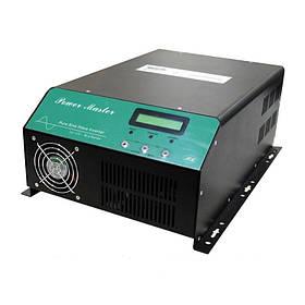 Інвертор для сонячних систем Power Master PM-0800LC