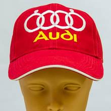 Бейсболка с логотипом  Audi
