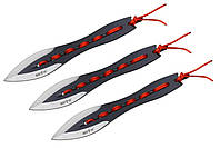 Ножи метательные Grand Way 007 (3 в 1), фото 1