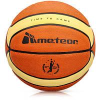 Баскетбольний мяч METEOR CELLULAR №5