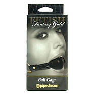 Кляп Fetish Fantasy Gold Gag от Pipedream Products, фото 3