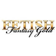 Кляп Fetish Fantasy Gold Gag от Pipedream Products, фото 4