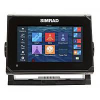 Эхолот-картплоттер Simrad GO7 XSR (без датчика)
