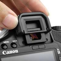 Наглазник EF для видоискателя фотоаппаратов CANON CANON 300D, 350D, 400D, 450D, 500D, 550D, 600D, 650D, 700D,