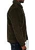 Зимняя вельветовая куртка Levis Trucker - Rosin Green (XL), фото 2