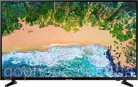 """Телевізор Samsung 55"""" 4K/Smart TV/HDR/USB/HDMI"""