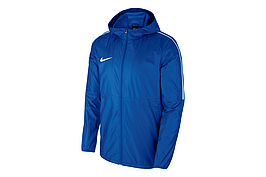 Ветровка Nike Park 18 Rain Jacket AA2090-463 Синий
