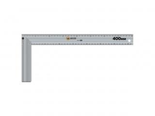 Косинець Центроинструмент алюмінієвий 500 мм (0528)