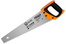 Ножівка по дереву Центроинструмент Теща 500 мм (230-20ci)