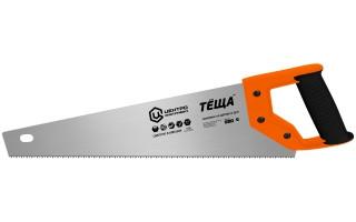 Ножівка по дереву Центроинструмент Теща 47 x 14 см (23-19)