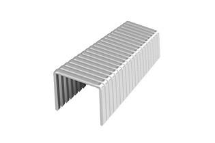 Скоби для степлера Центроинструмент універсальні загартовані 53 тип 8 мм 1000 шт (0530-8)