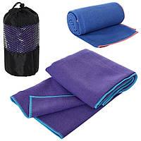 Коврик для занятий спортом йоги Коврик – полотенце для йоги