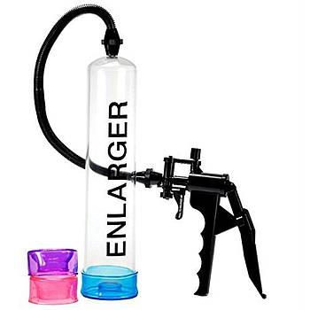 Вакуумная помпа X Factor Enlarger Pump от Seven Creations