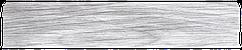 Плинтус пластиковый Lineplast L007 Ясень шимо с кабель-каналом напольный пластиковый плинтус