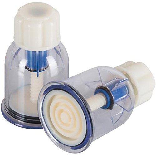 Вакуумная помпа для сосков 2 шт. Orion Max Twist XL