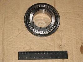 Подшипник 6-67512А1Ш2 (Волжский стандарт) пер.опора втор.вала КПП МТЗ (пр-во Волжский стандарт (15-ГПЗ). 67512