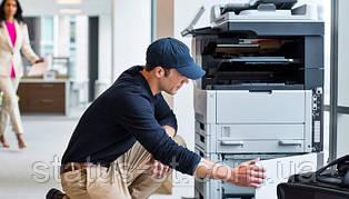Ремонт принтерів Samsung, HP, Canon, Xerox в Києві
