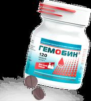 Гемобин - средство от анемии, фото 1
