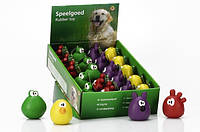 Ирушка для собак Pet Pro Таффи, 10х8 см