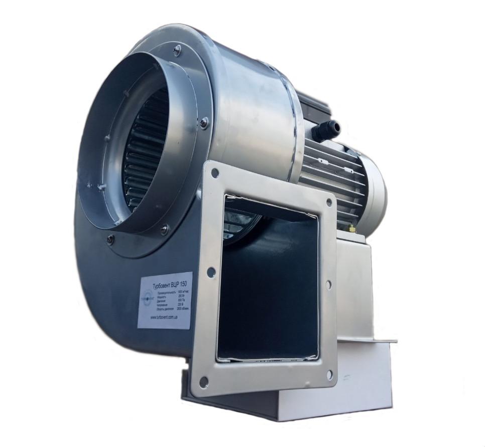 Вентилятор радиальный Турбовент ВЦР 200 3Ф