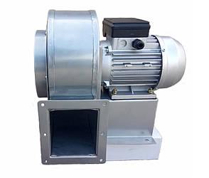 Вентилятор радиальный Турбовент ВЦР 200 3Ф, фото 2