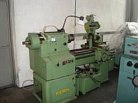 Токарный станок Fritz Kern DWI 20, фото 1