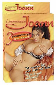 Секс лялька Orion You2Toys Joann