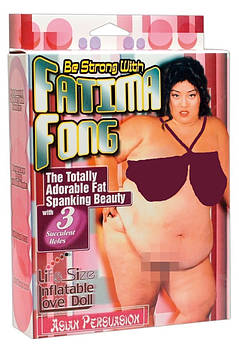 Секс лялька NMC Fatima Fong
