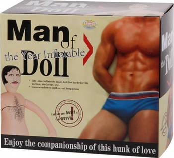 Секс-лялька Man Doll